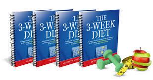 3 week diet system 1