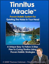 the tinnitus miracle
