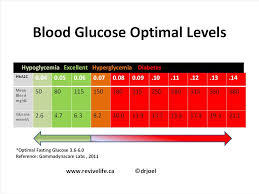 blood sugar correction