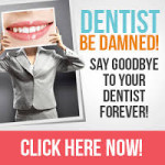 DENTIST BE DAMNED eBook Reviews – IS IT LEGIT OR SCAM?