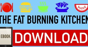 fat burning kitchen downlolad