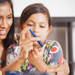 How to manage diabetes in Children