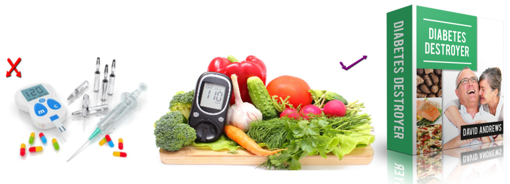 Diabetes Destroyer program DOWNLOAD