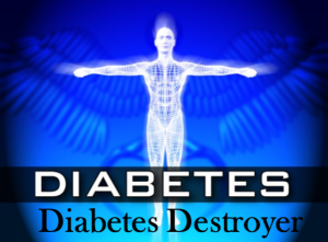 Diabetes Destroyer PDF book