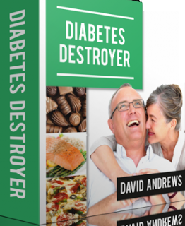 diabetes destroyer program