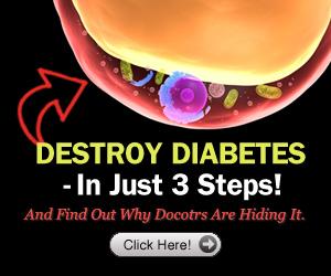 diabetes destroyer system