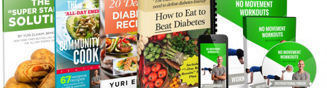 defeating diabetes kit guide - defeating-diabetes-kit