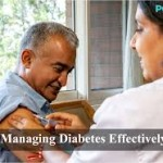 Effectively Manage Diabetes and Still Keep Up With An Active Life