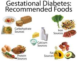 treat gestational diabetes