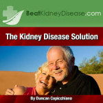 Will the Kidney Disease Solution Book Work For Me?