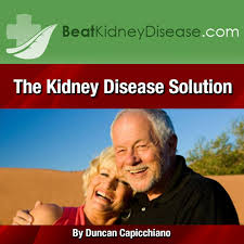 kidney disease solution guide images