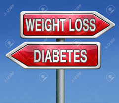 CURE DIABETES WITH WEIGHT LOSS - diabetes and weight gain