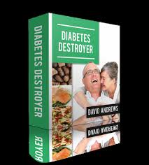Diabetes 60 System Guide and Diabetes Destroyer Guide