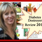 PERMANENTLY REVERSE YOUR DIABETES WITH THE DIABETES DESTROYER SYSTEM