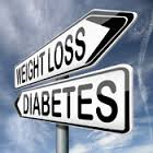CURE DIABETES WITH WEIGHT LOSS - reverse diabetes
