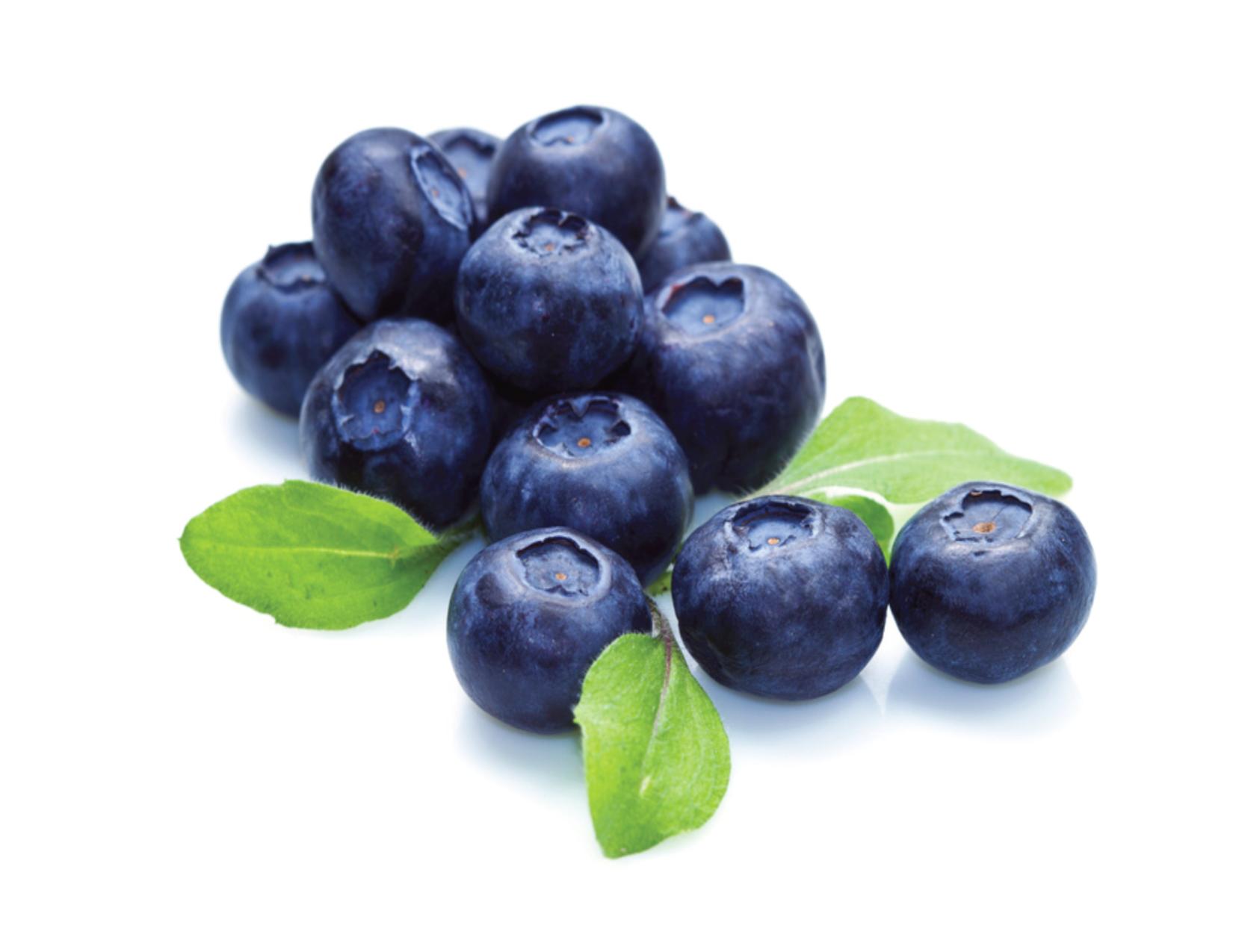 defeating diabetes - Blueberries