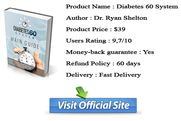 Diabetes-60 system guide