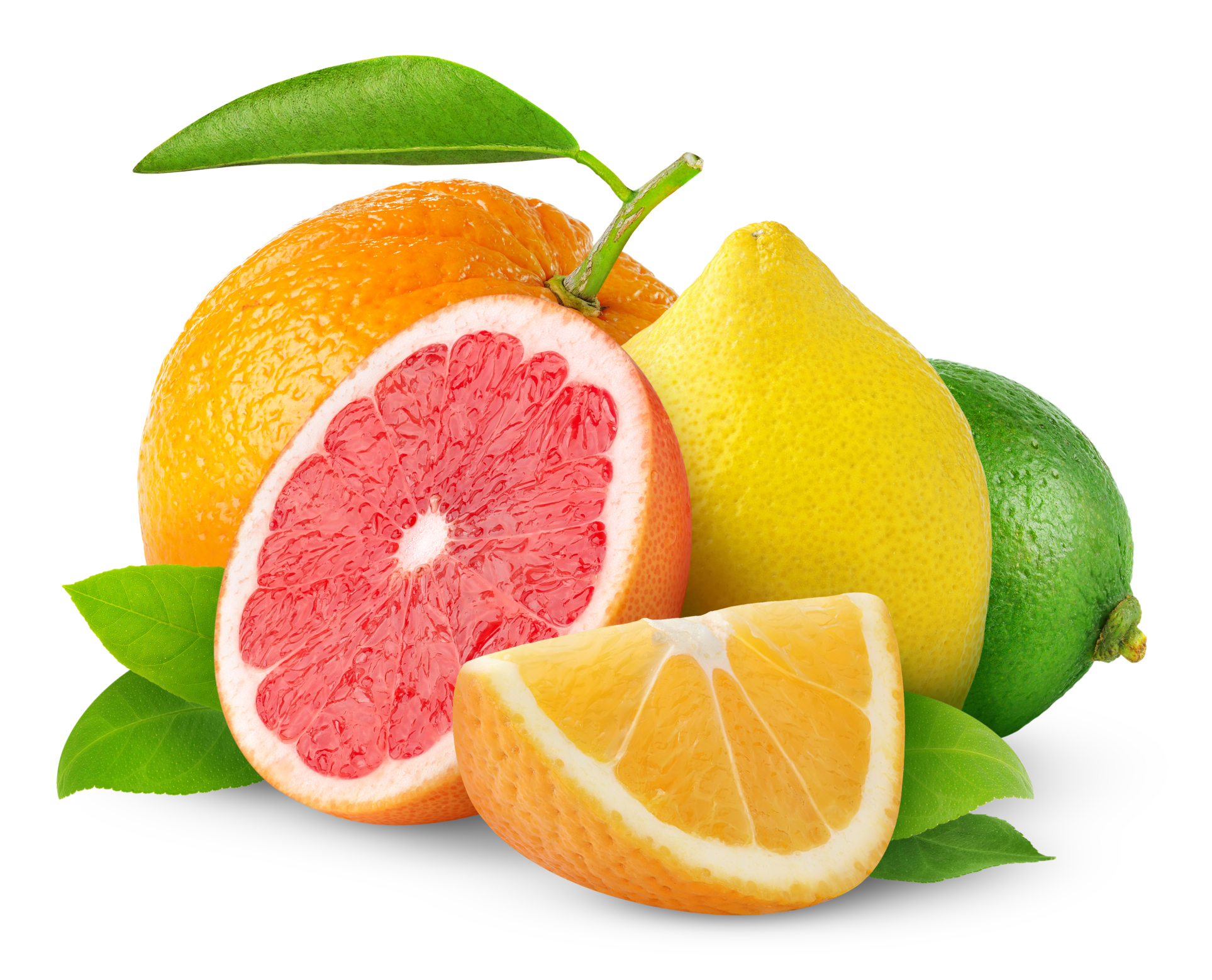 Diabetes escape plan - Citrus fruits