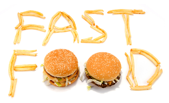 defeat diabetes without surgery - fast-food