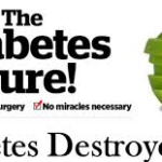 Weight Loss: A look into Diabetes Destroyer Ebook Strategy