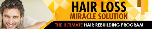 Hair Loss Miracle Solution Guide