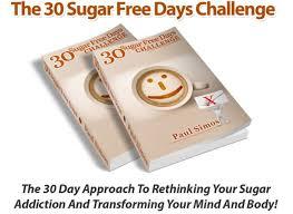 30 sugar free days challenge