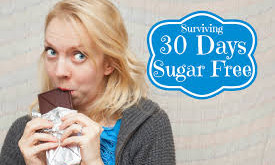 30 day sugar free days review