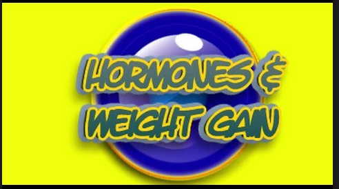 Effect of Hormones on Weight Loss