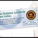 Reed Wilson Diabetes Loophole System: A Scam?