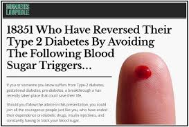 Diabetes loophole program