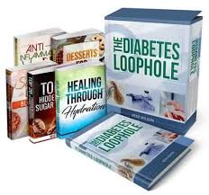 the diabetes loophole book