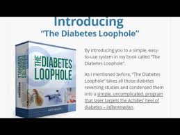 diabetes loophole system