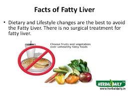 fatty remedy liver program