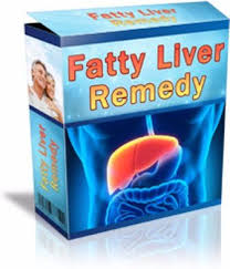 fatty liver remedy eBook