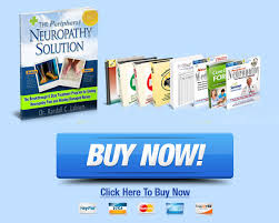 neuropathy solution system