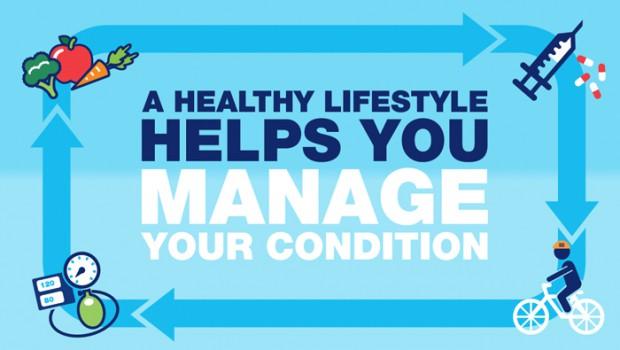 how to manage diabetes pdf