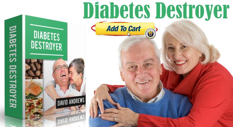 diabetes destroyer system ebook