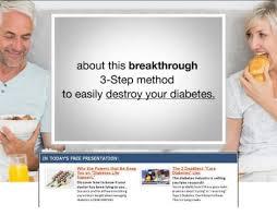 Diabetes destroyer system - diabetes destroyer system PDF