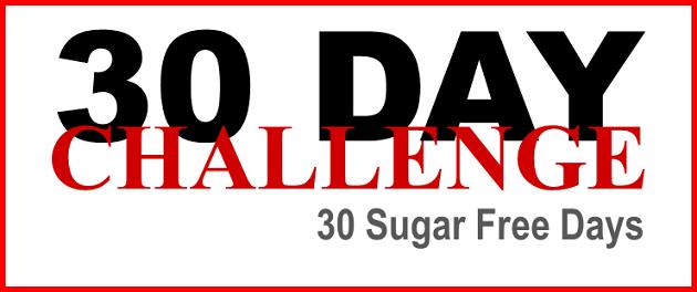 30 SUGAR FREE DAYS CHALLENGE PROGRAM 30-sugar-free-days