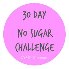 30 SUGAR FREE DAYS CHALLENGE PROGRAM