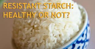 type 2 diabetes resistant starch