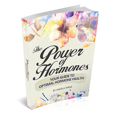 power of hormones program