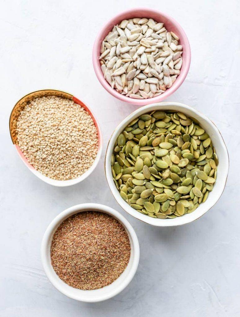 ways to naturally balance your hormones